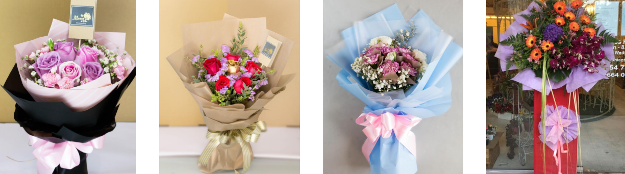Mazzo Di Fiore Johor Bahru.14 Flower Delivery Services In Johor Bahru With Affordable