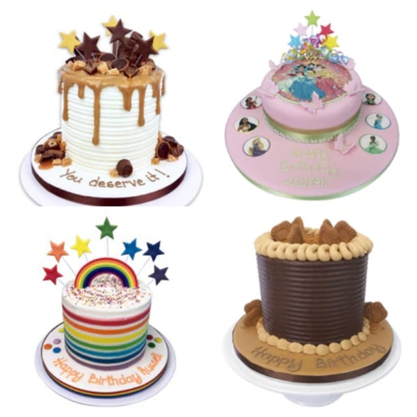 Pleasing 11 Cake Delivery Services In London With Affordable Cakes From Funny Birthday Cards Online Amentibdeldamsfinfo