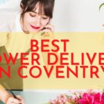 Best Flower Delivery in Coventry